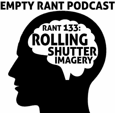 Empty Rant Podcast