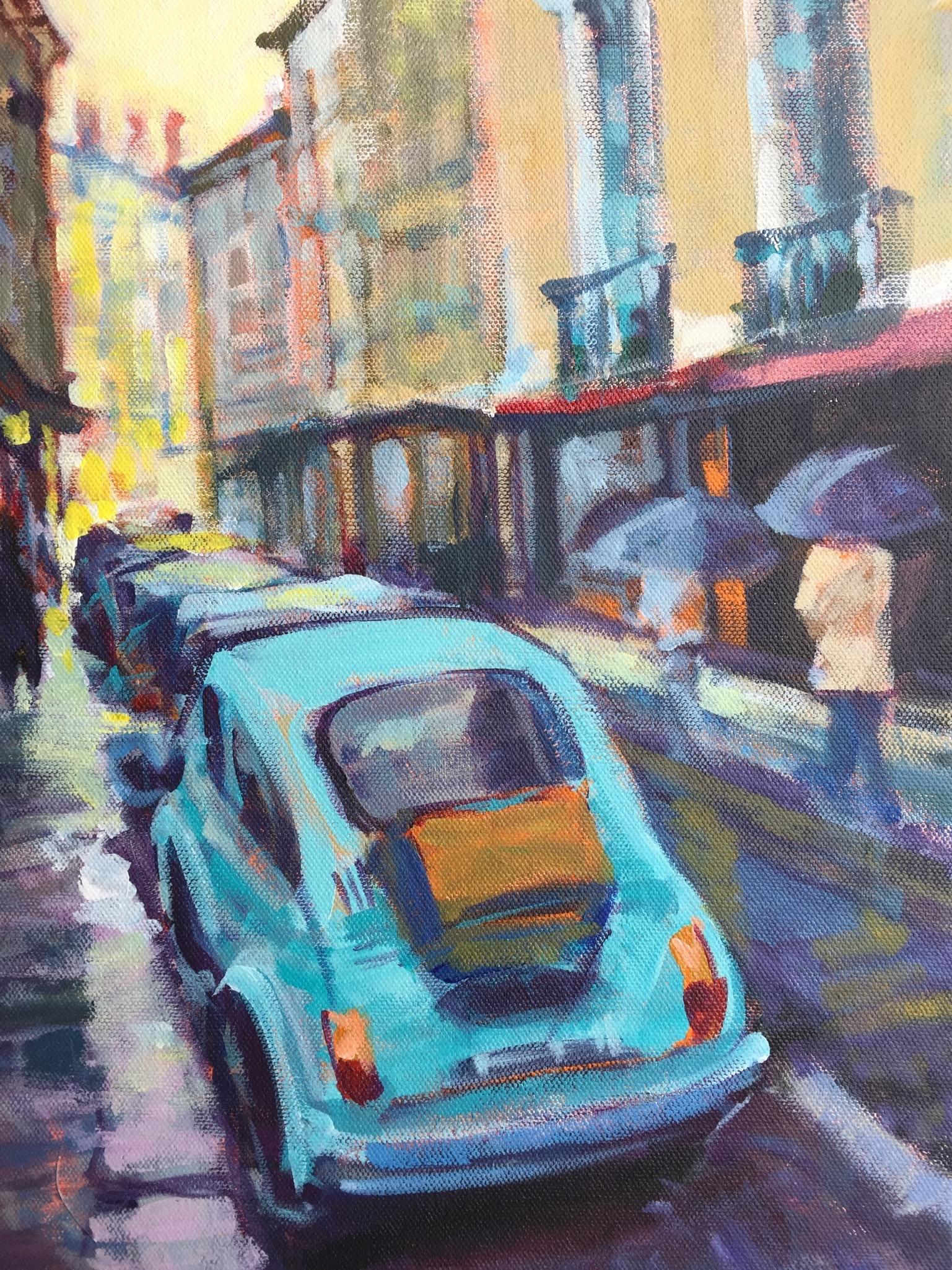 Paris VW (SOLD)