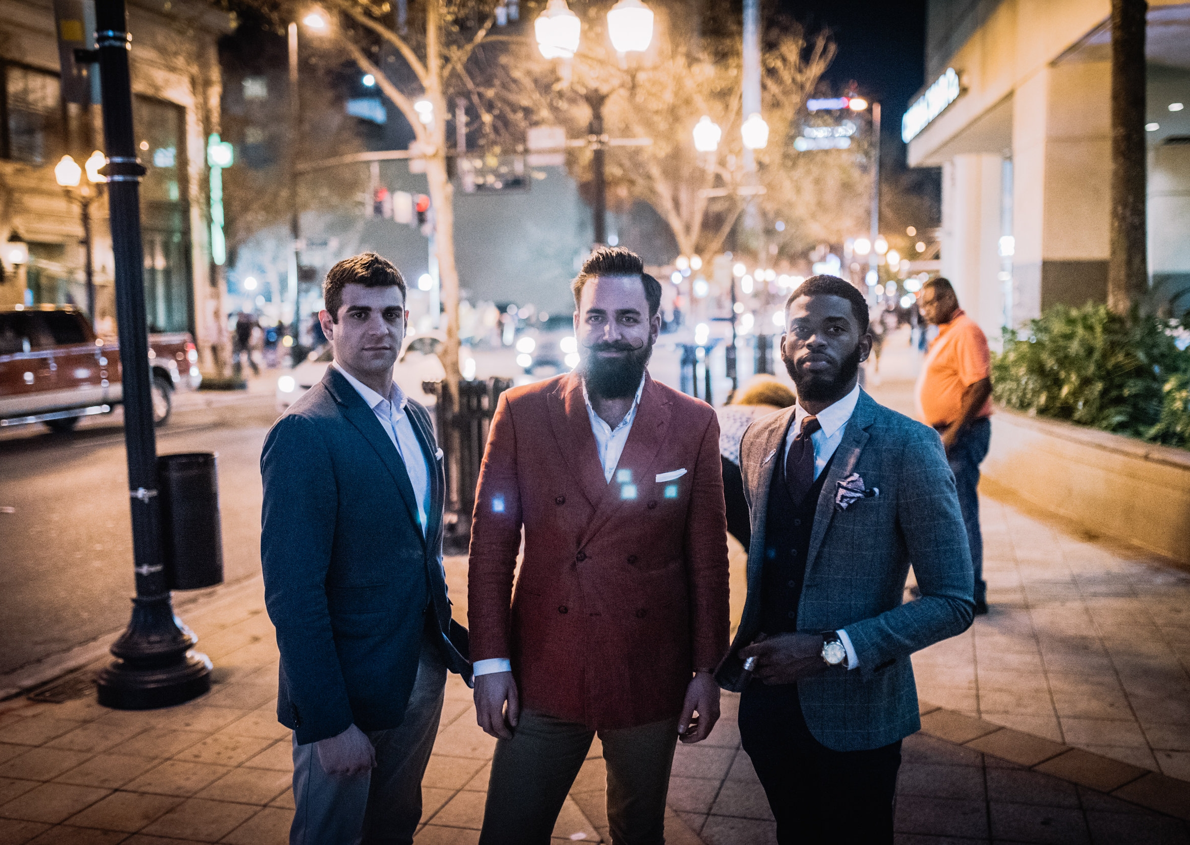 dapper night gregs style guide greg mcgregorson orlando mens fashion
