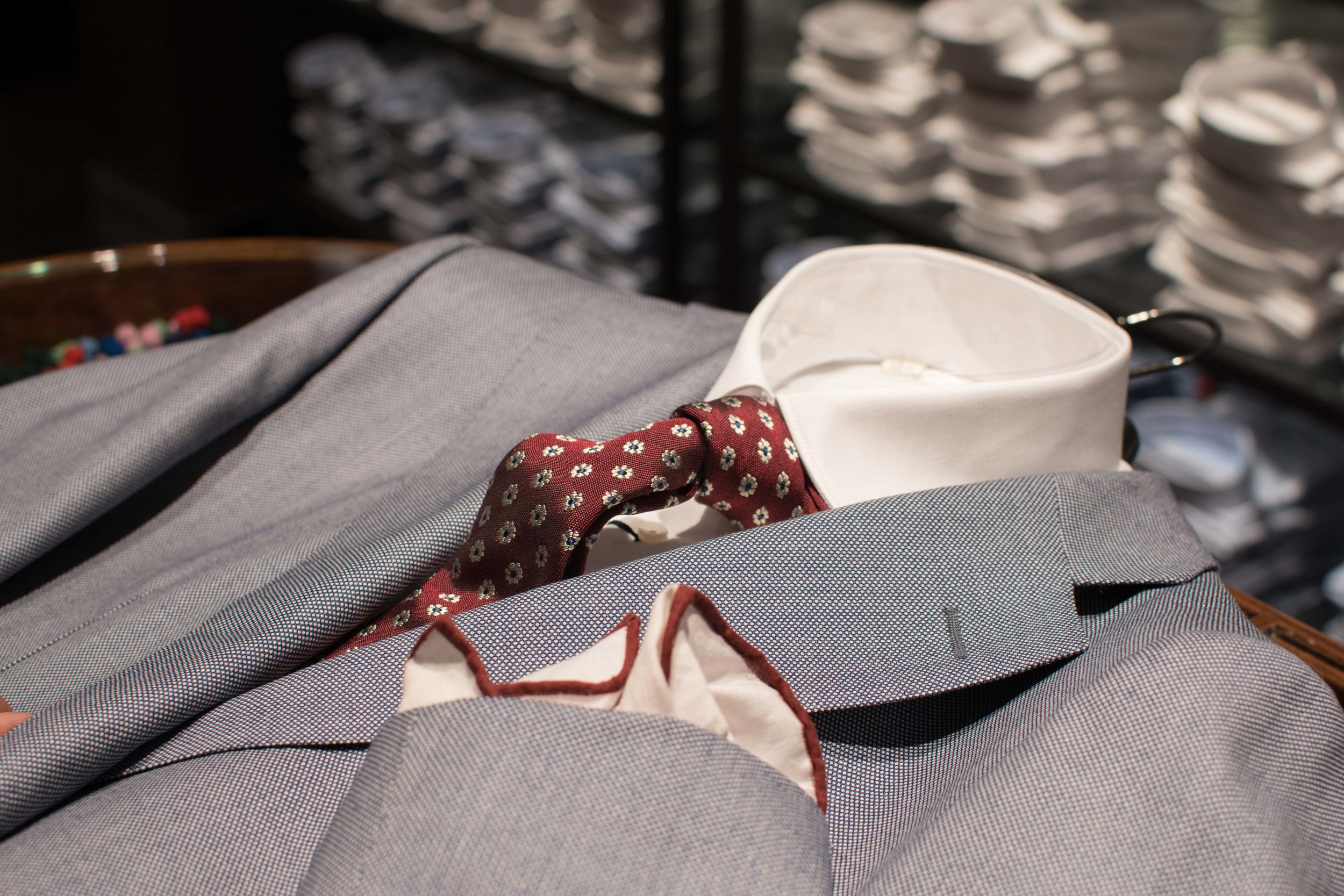 GregsStyleGuide Suitsupply Tampa