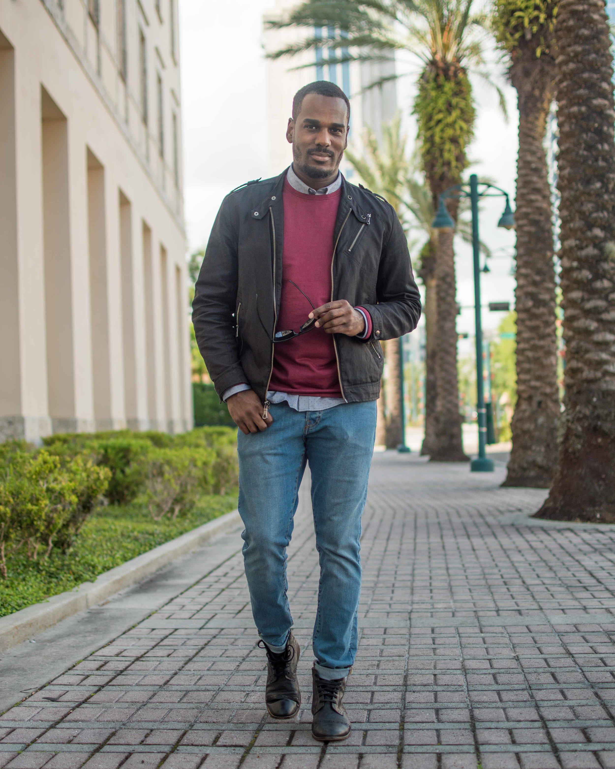 lindbergh sweater shirt jacket mens fashion spring 2018 gregsstyleguide