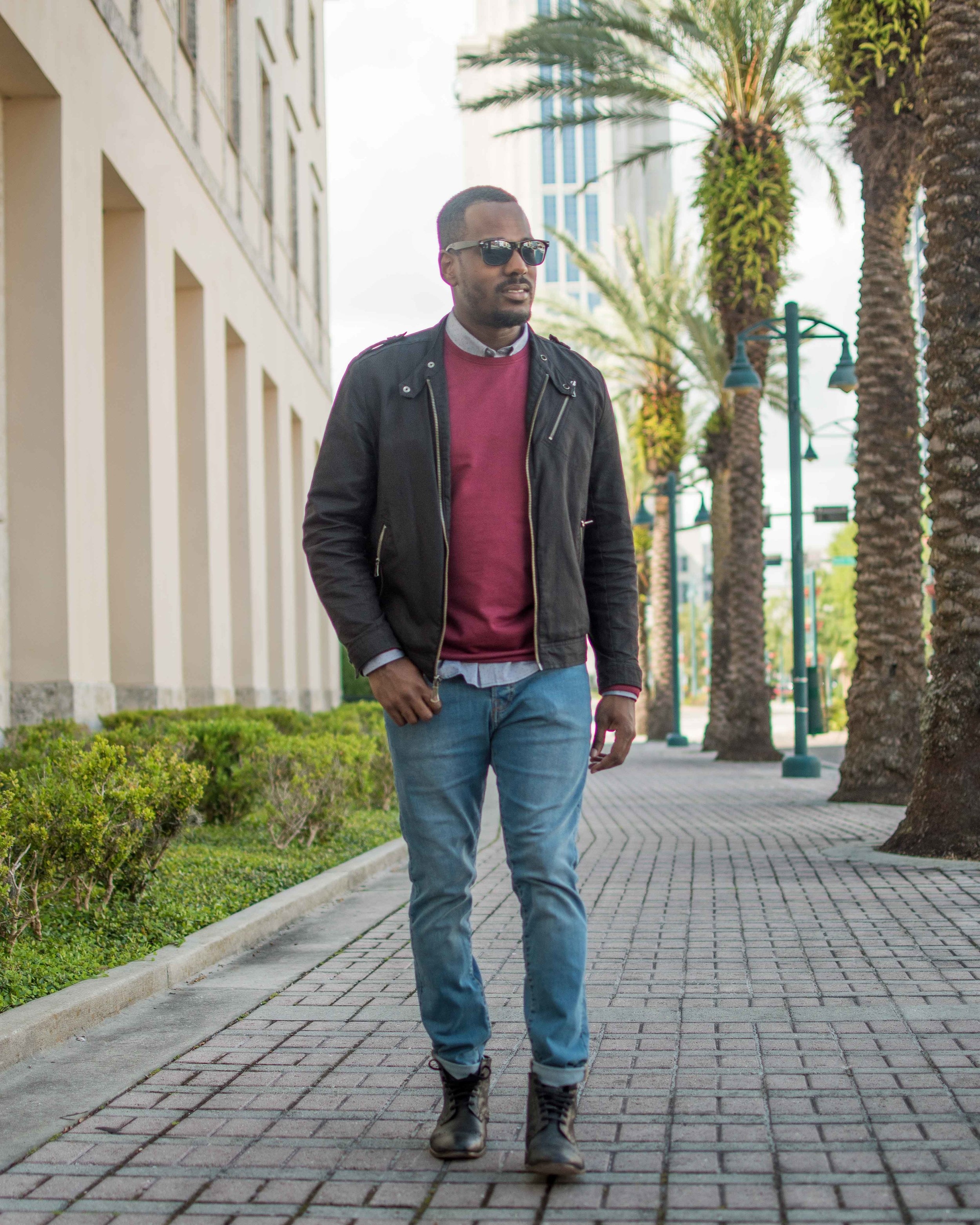 lindbergh sweater shirt jacket mens fashion spring 2018 greg mcgregorson