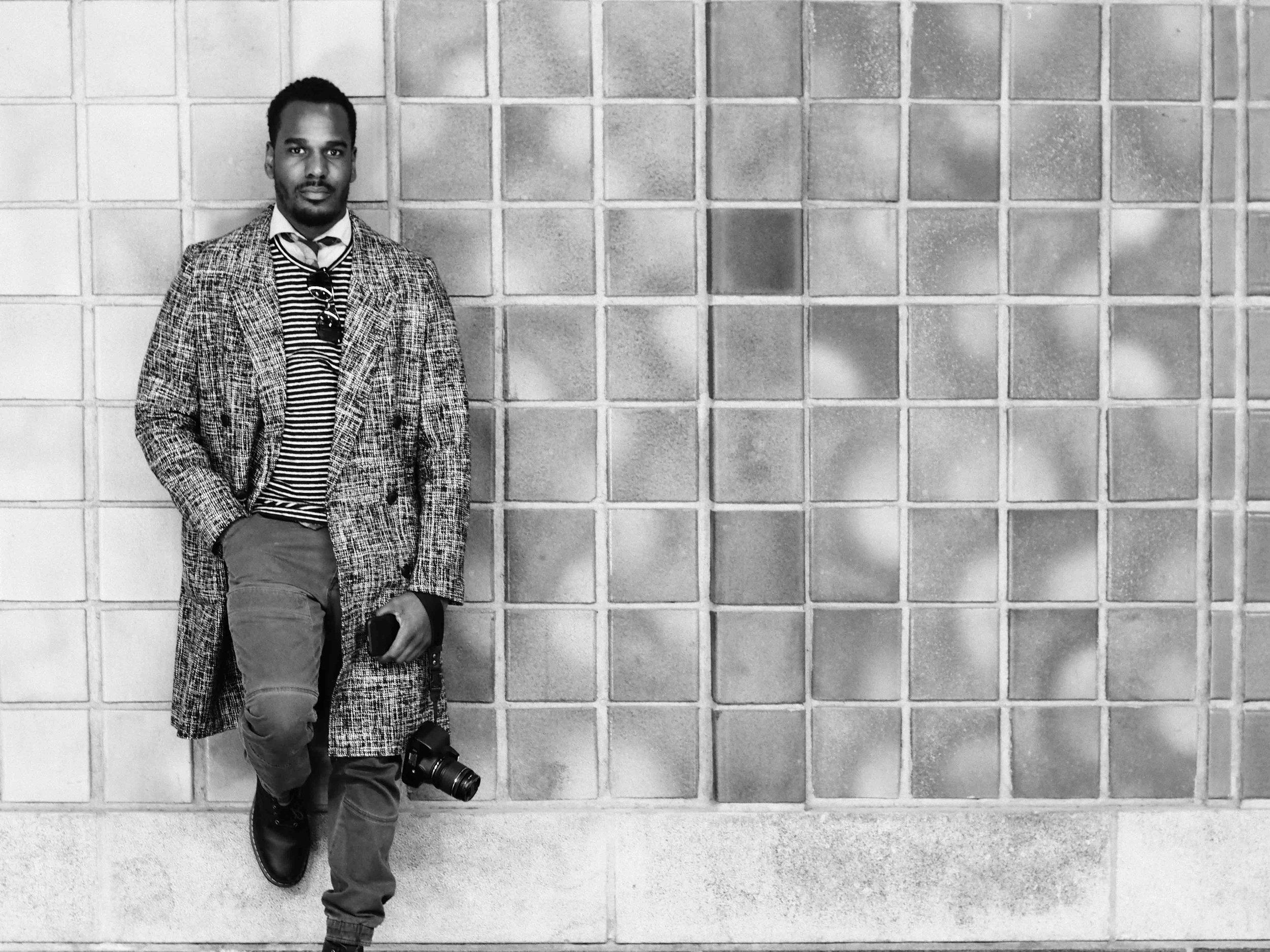 greg mcgregorson asos new look overcoat zara montreal mens fashion 2018