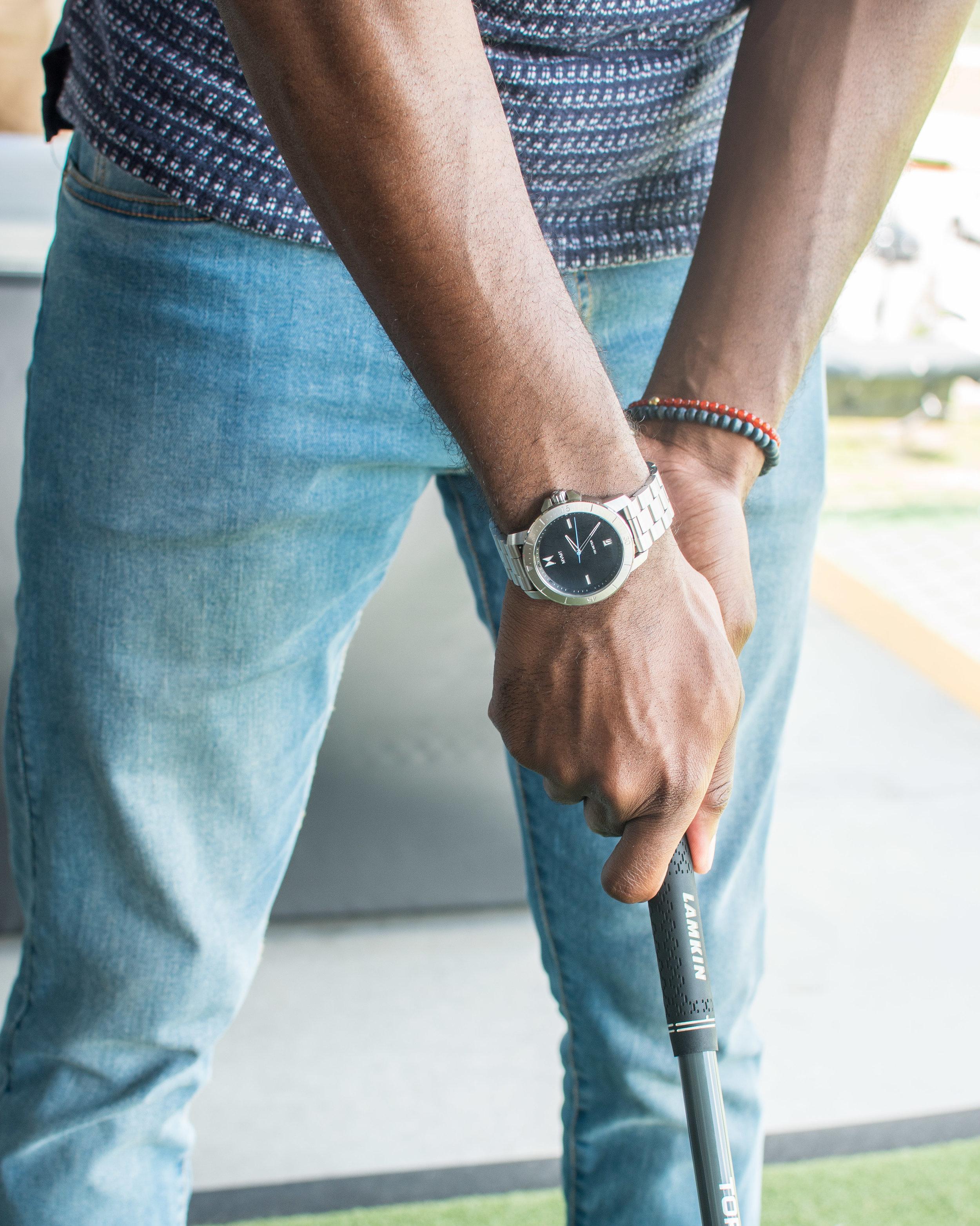 mvmt rhine watch
