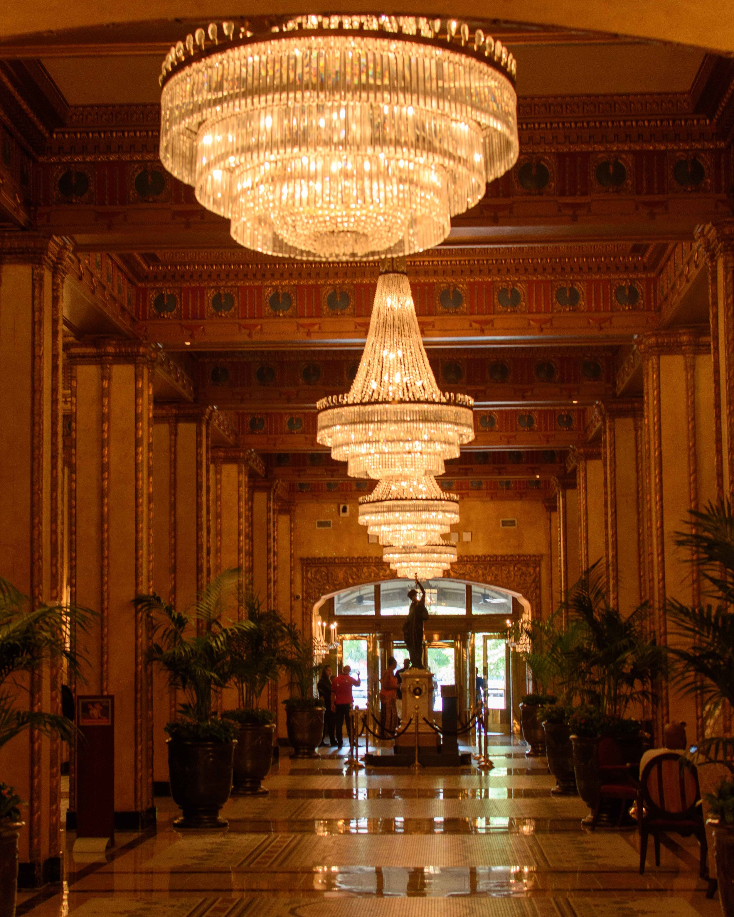 the roosevelt hotel new orleans