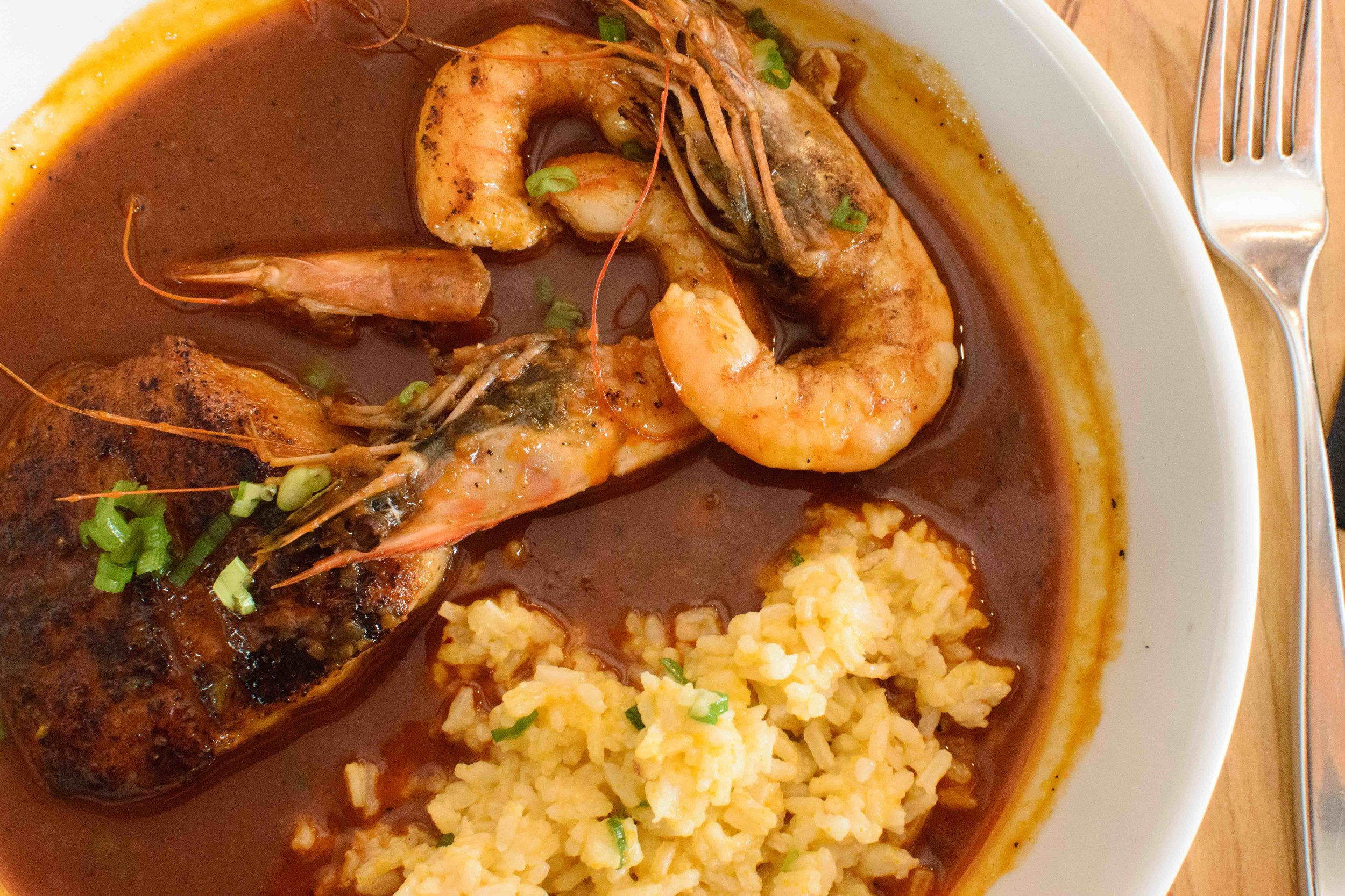 gulf seafood couvillion new orleans toups meatery cajun cuisine what to eat in nola