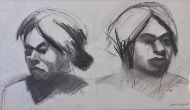 Two Faces Of Zuwanda