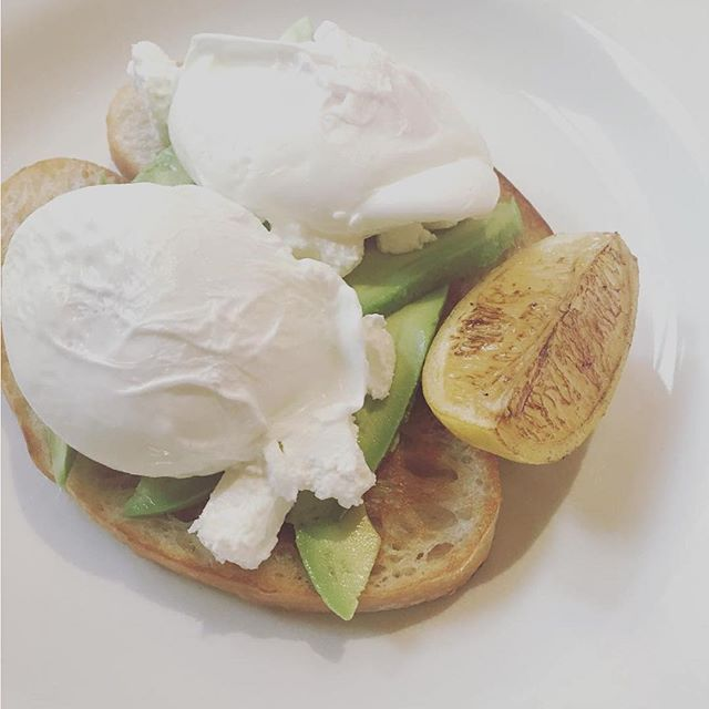 Thank you @krystlef for this cute snap of your breakfast at main street deli... hope it helped with the hangover ;) #avocado #eggs #breakfast #foodphotography #brunch #wairarapa #cafe #nzcafe #greytown #greytownvillage