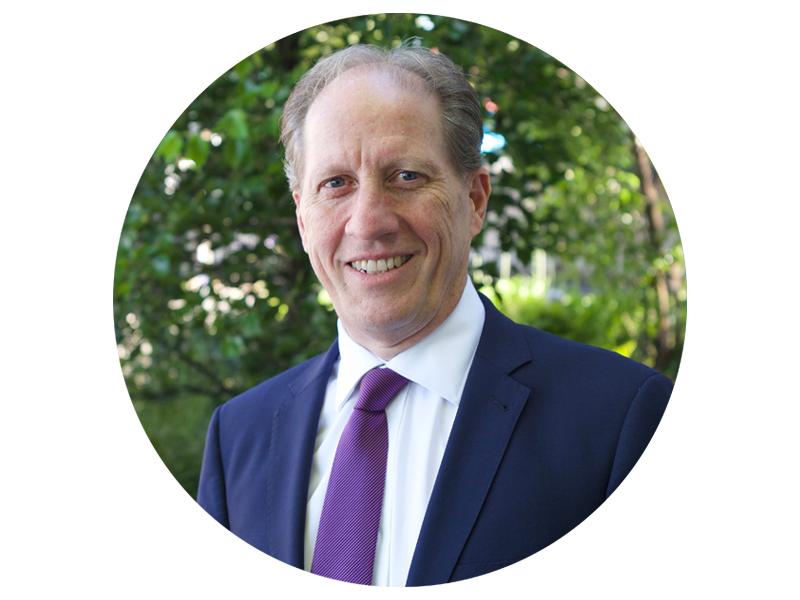 Peter Landers - Managing Director - CFP, FCPA, FCA, MBAEmail | LinkedIn+read full bio