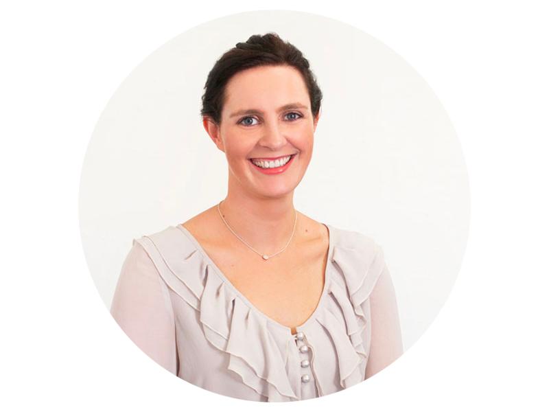 Ailsa Sanderson - Senior AccountantBApp Sc, CAEmail+read full bio