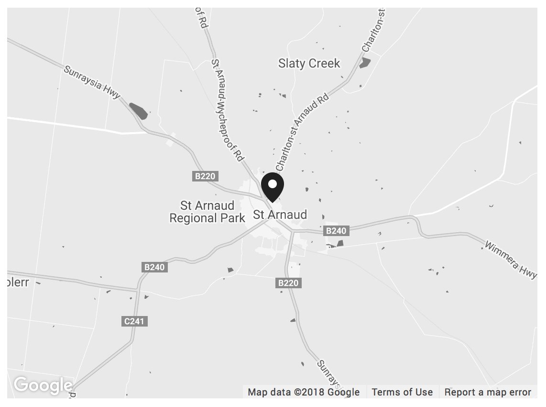 Salt Financial Group - St Arnaud