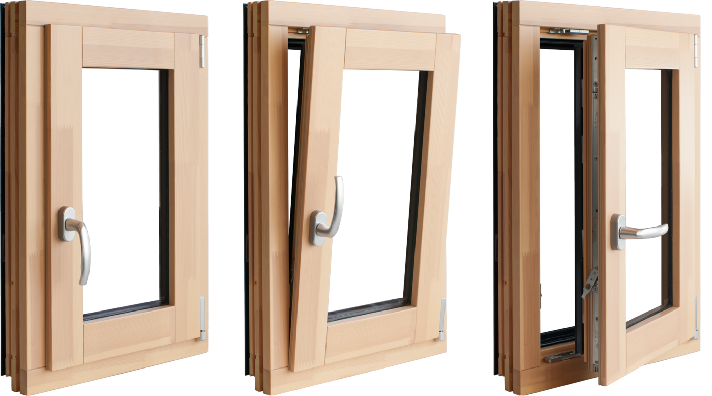 PASSIVE HOUSE CERTIFIED WINDOWS - DOUBLE AND TRIPLE GLAZED WINDOWS AND DOORS BY LOGIKHAUS
