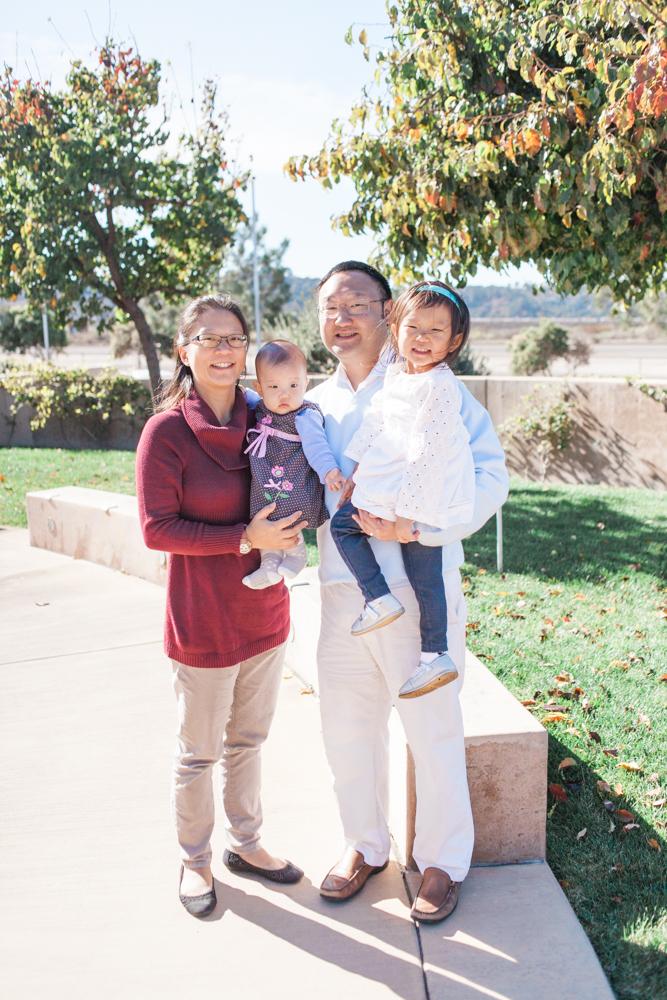 Pastors — Harvest Evangelical Church of San Diego