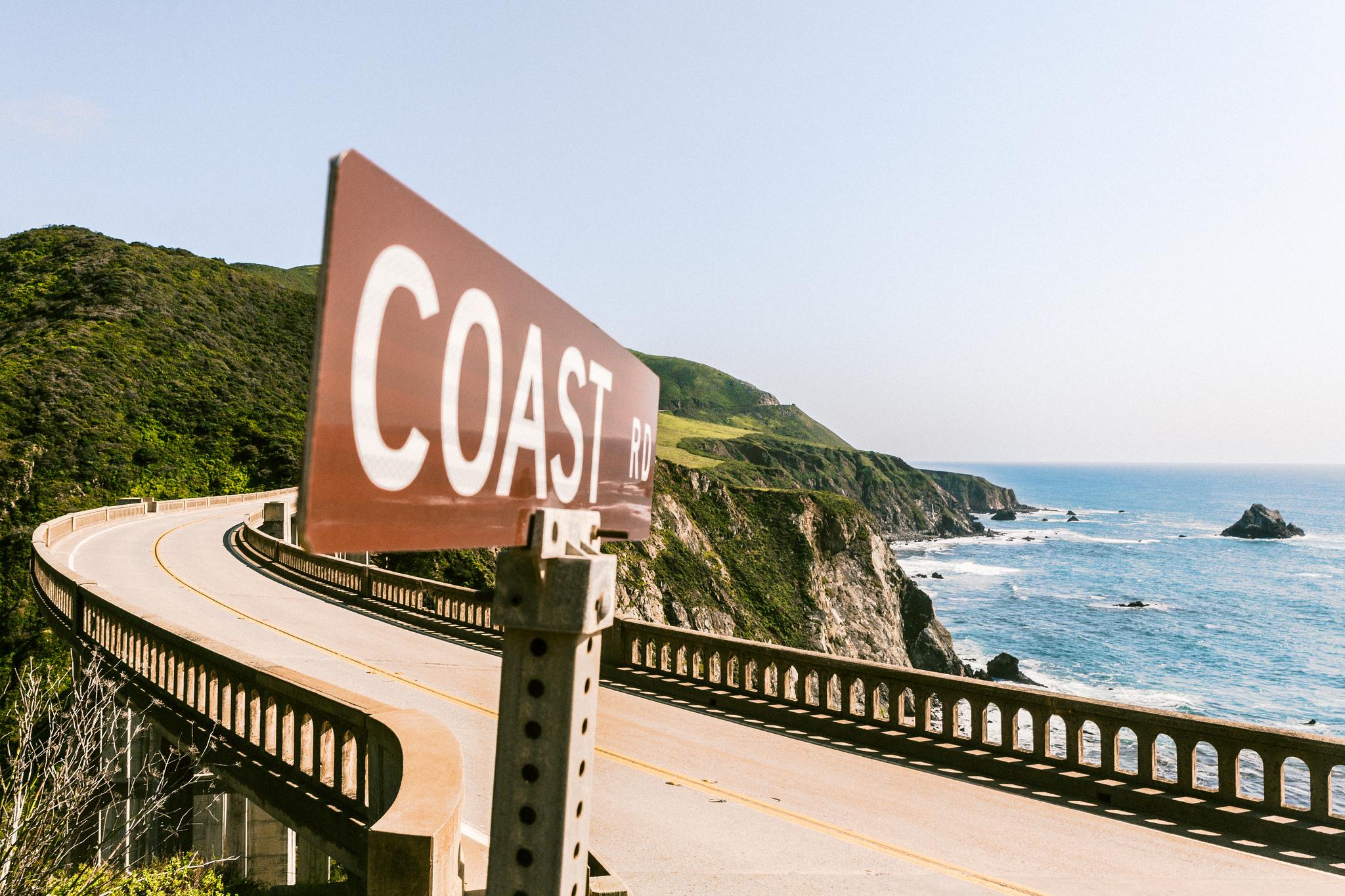 Coast Rd.