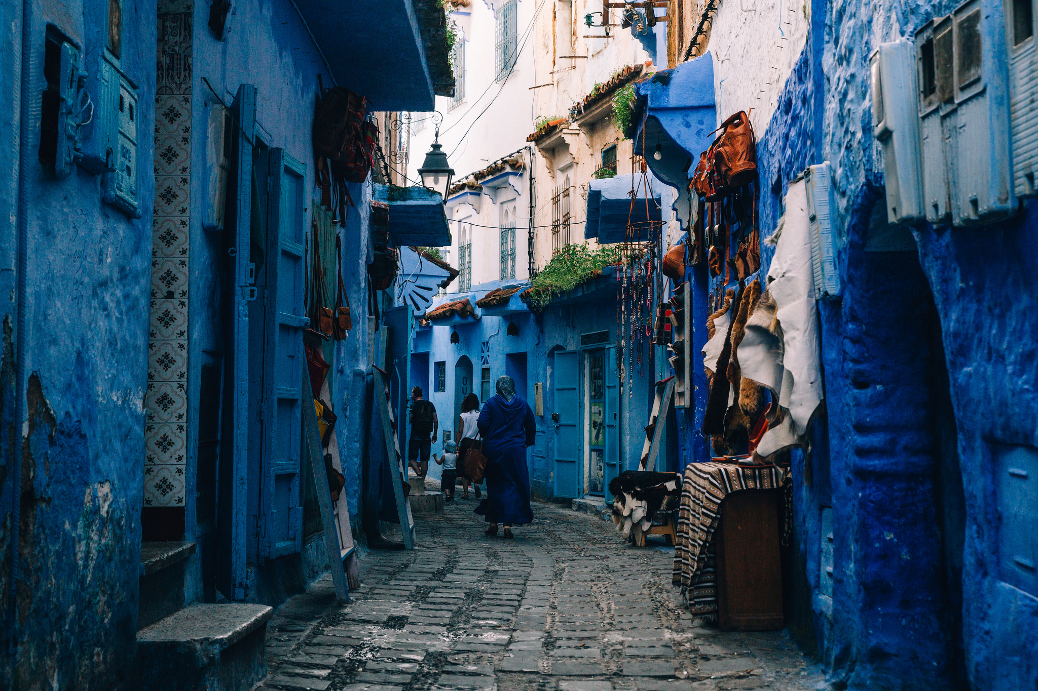 Copy of Chefchaouen