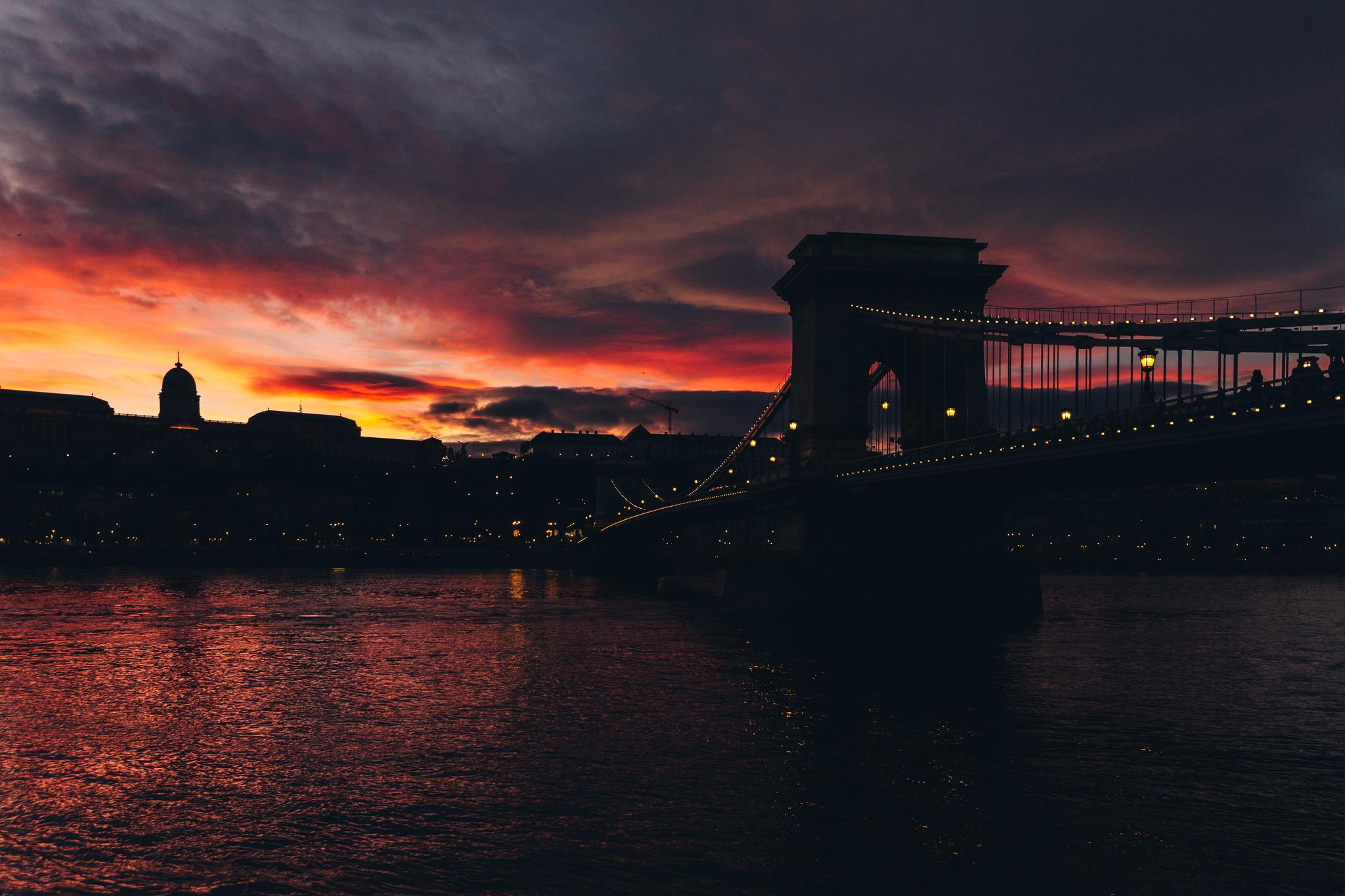 Copy of Budapest