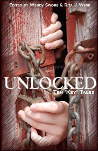"""Shoshanna"" | Unlocked: Ten ""Key"" Tales | Aug 27, 2009"