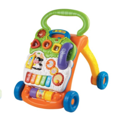 VTech® Sit to Stand Learning Walker