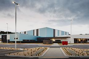 Mornington Civic Reserve