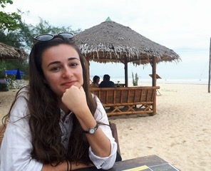 This blog was written by Gaby who is a research student from Europe volunteering with The Freedom Project in 2018.