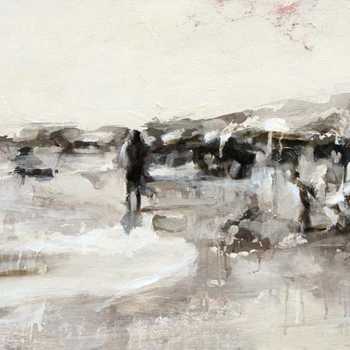 Christopher Veggetti Kanku - pittore di Milano
