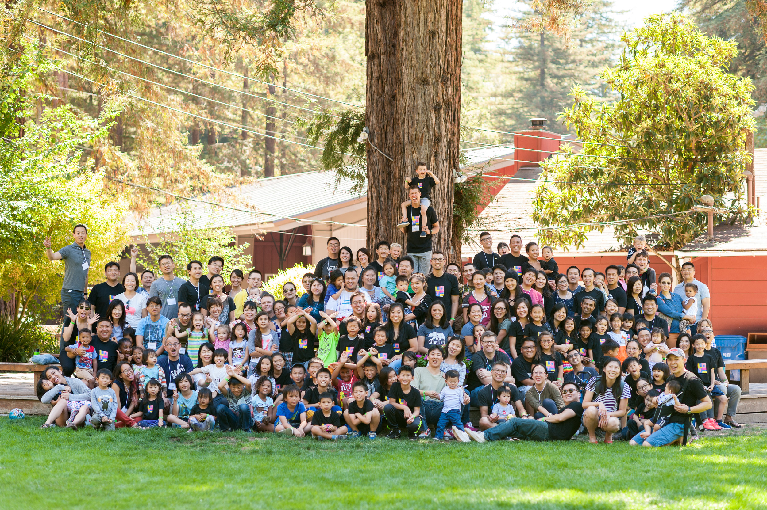 Retreat 2019 — Living Stones Christian Church