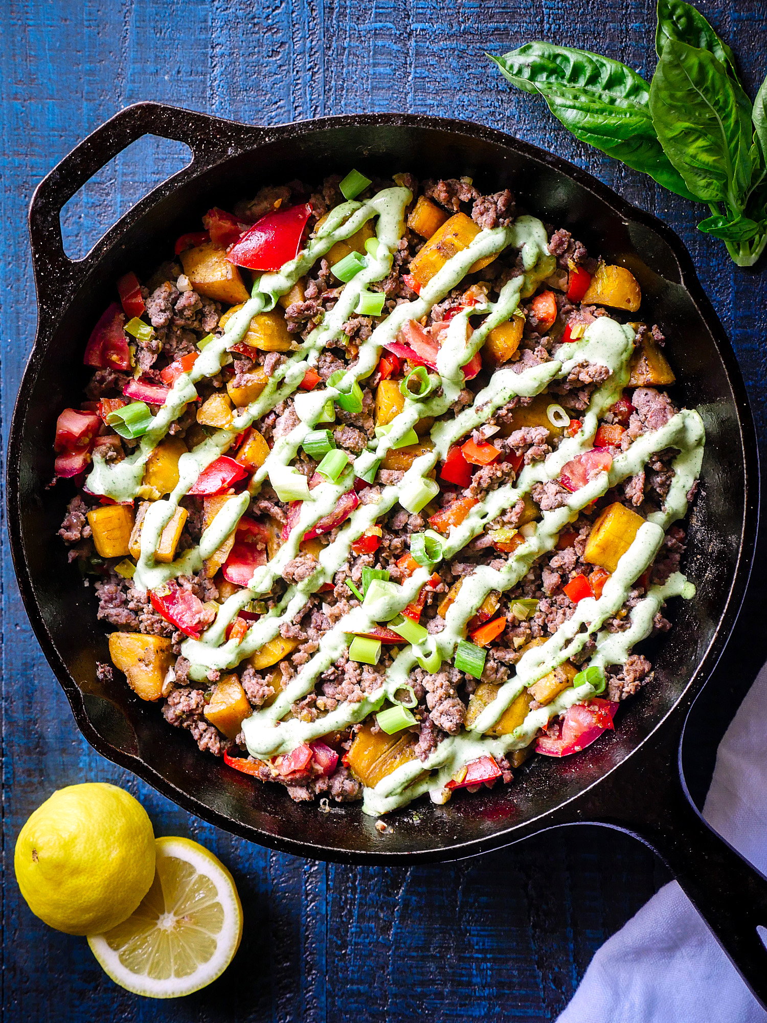Beef and Plantain Skillet 2 copy.jpg