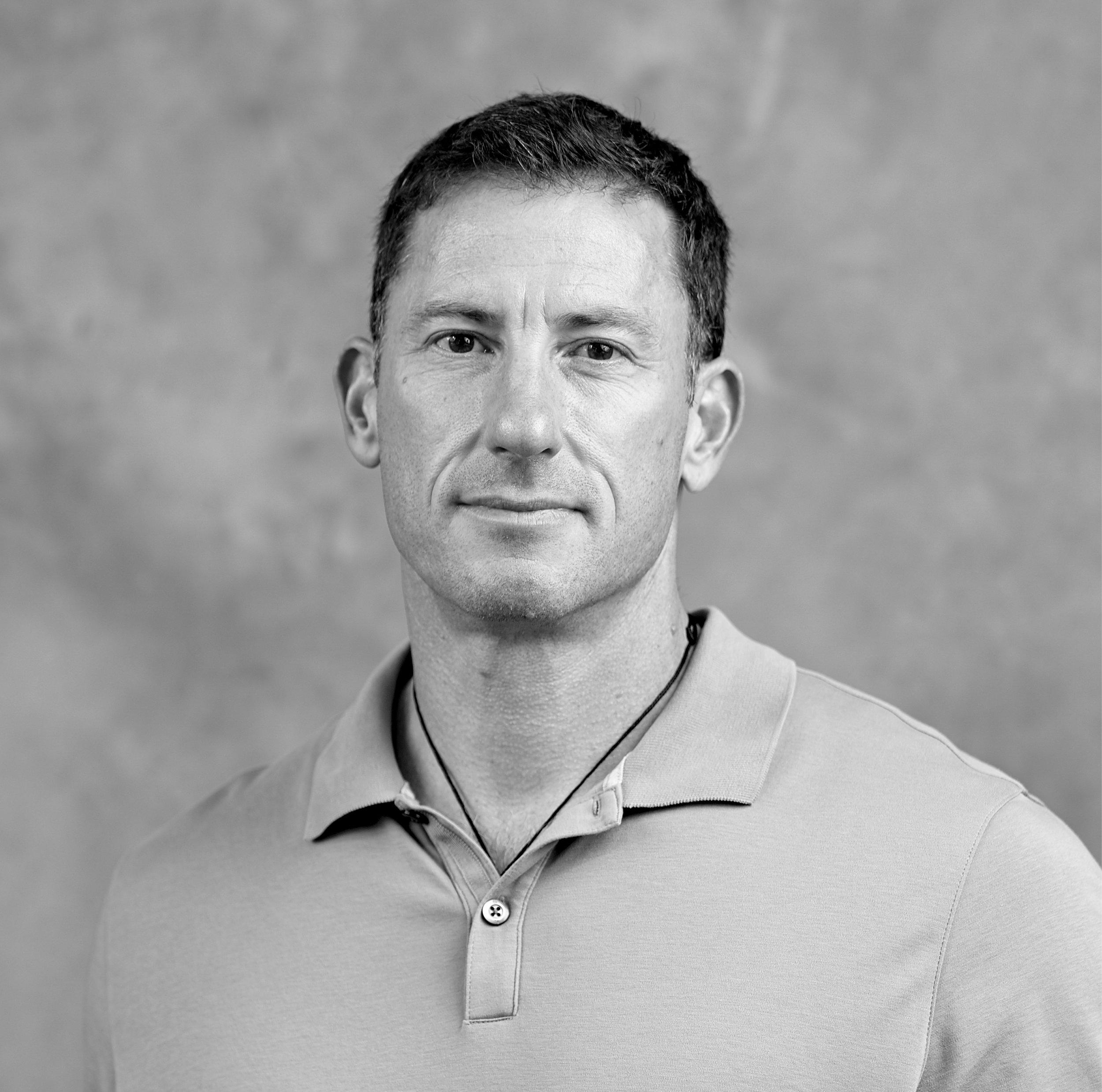 Dr Matt Kritz, developer of the Kritz Movement System