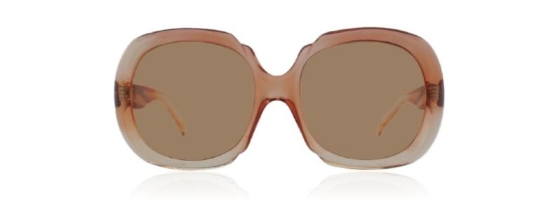 Peep Eyewear Vintage Sunglasses Coral Correna