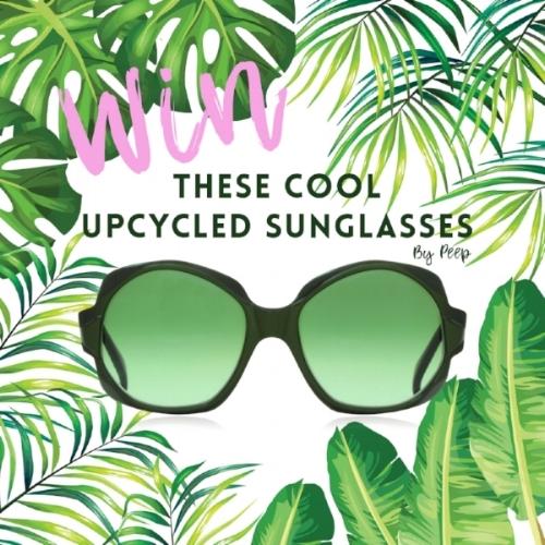 Peep Eyewear & Secrets of Green Vintage Sunglasses Giveaway.jpg