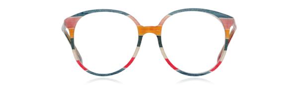 Vintage Eyewear Real Silk Frames