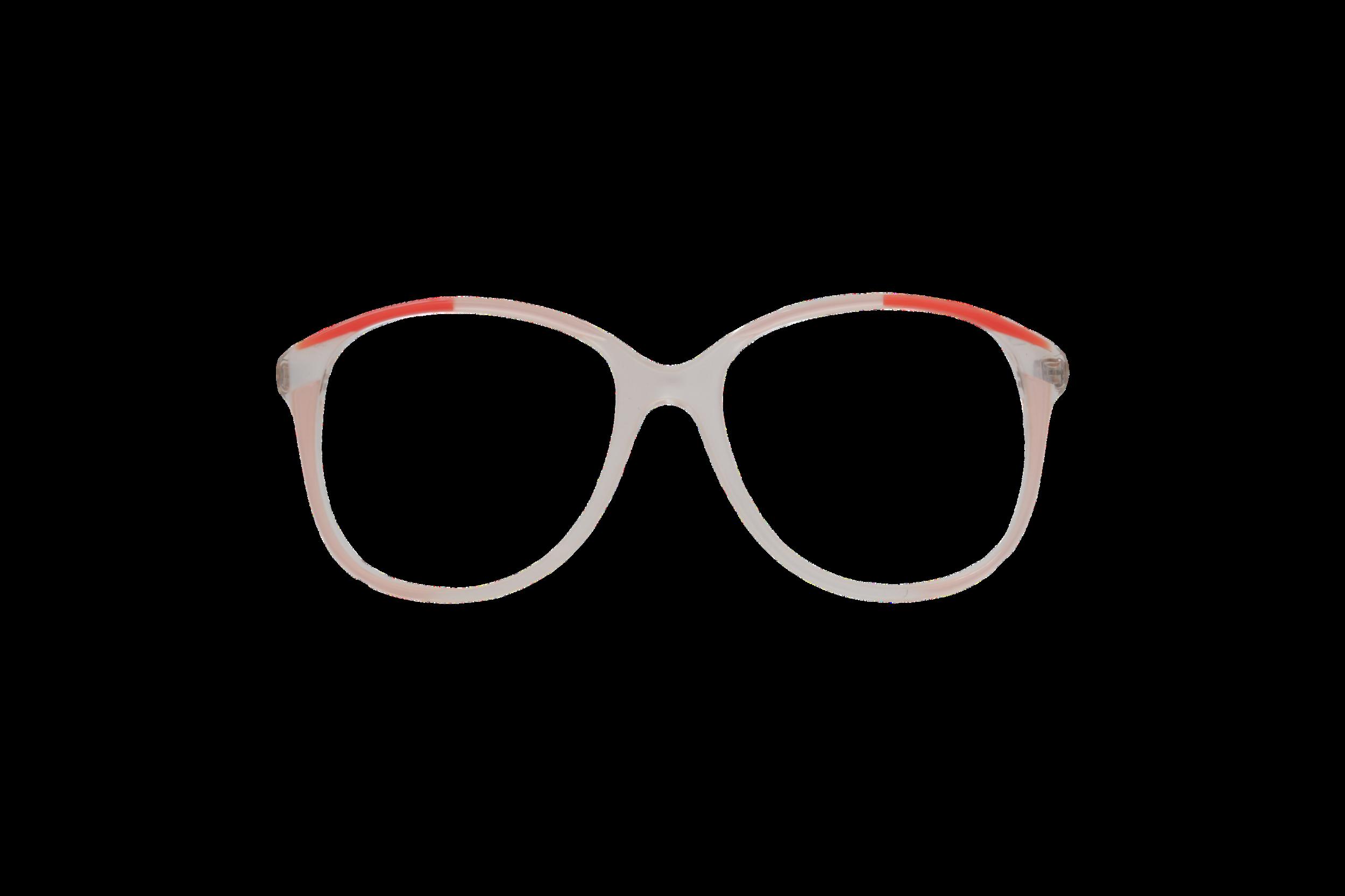 Peep Eyewear, Oversize Shape, Virtual Try On