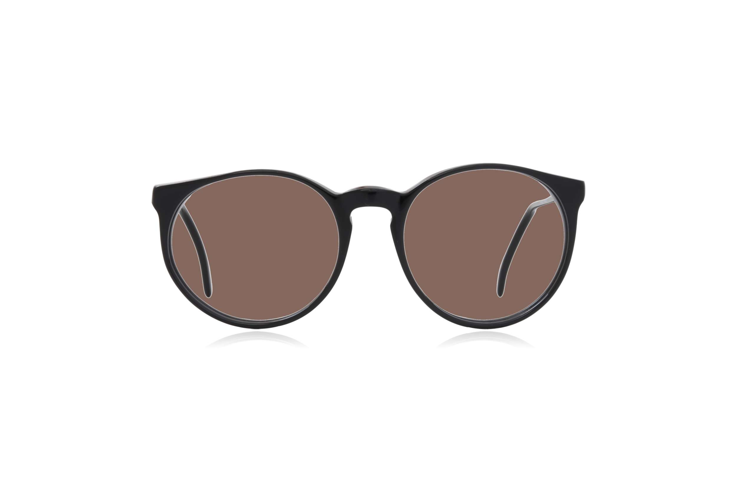 Peep Eyewear, Vintage Glasses, 1980s, Morel 2730, 1980s, Brown Lenses.png