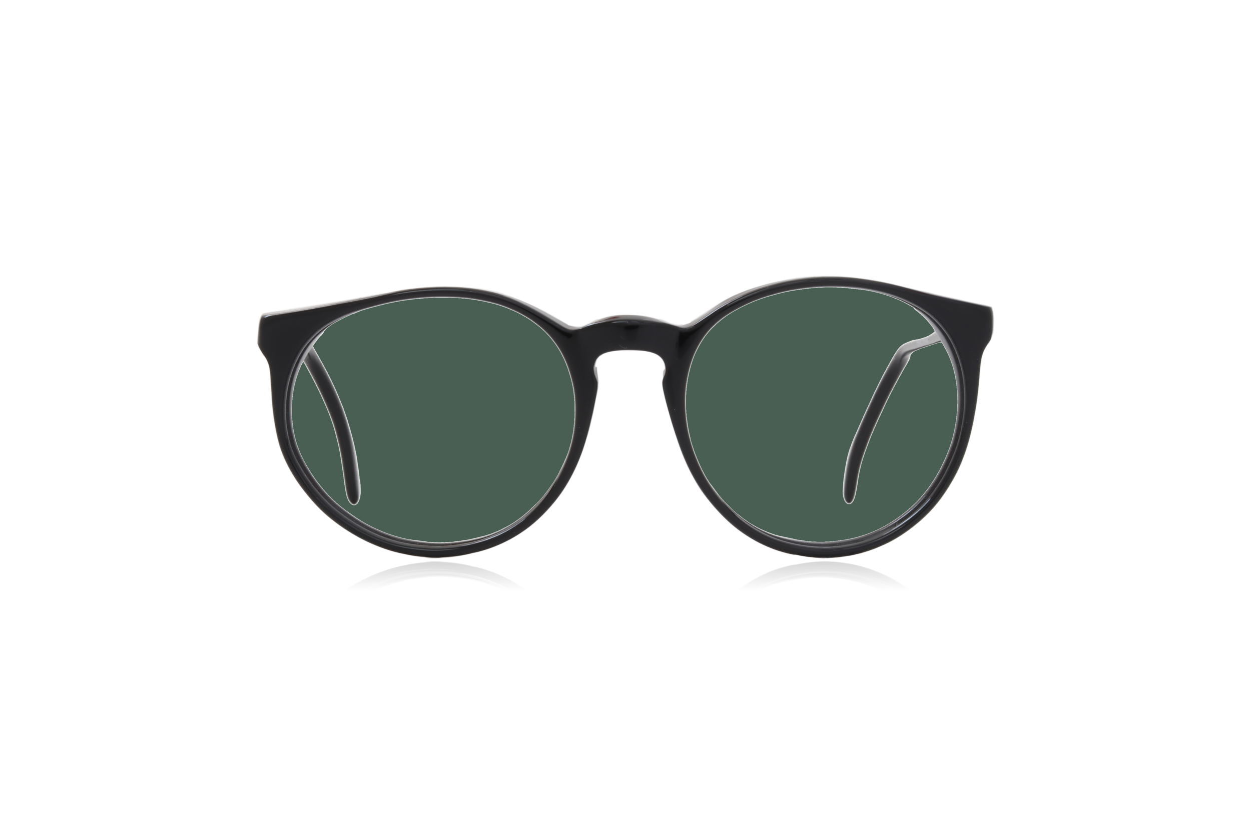 Peep Eyewear, Vintage Glasses, 1980s, Morel 2730, 1980s, Green Lenses.png