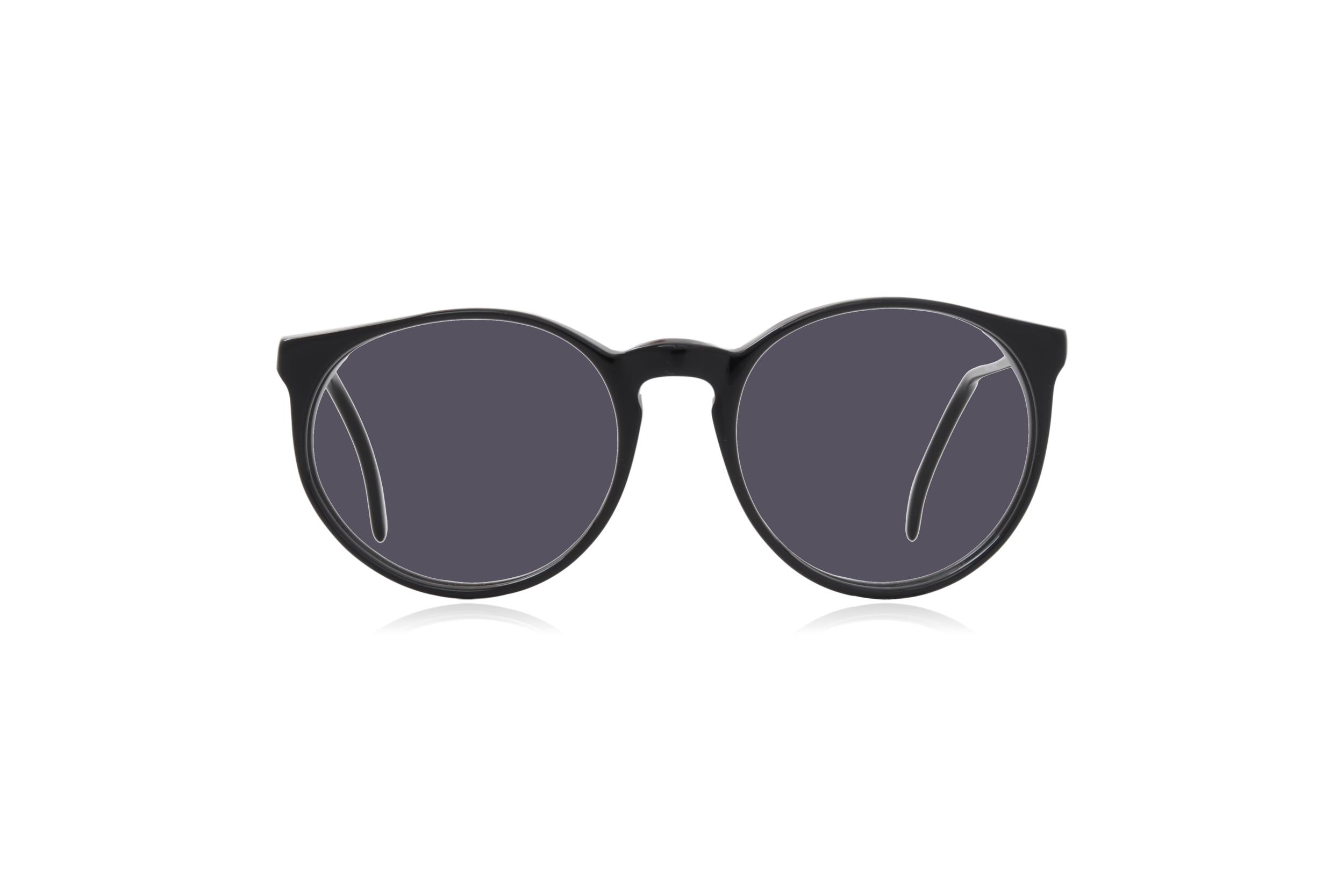 Peep Eyewear, Vintage Glasses, 1980s, Morel 2730, 1980s, Grey Lenses.png