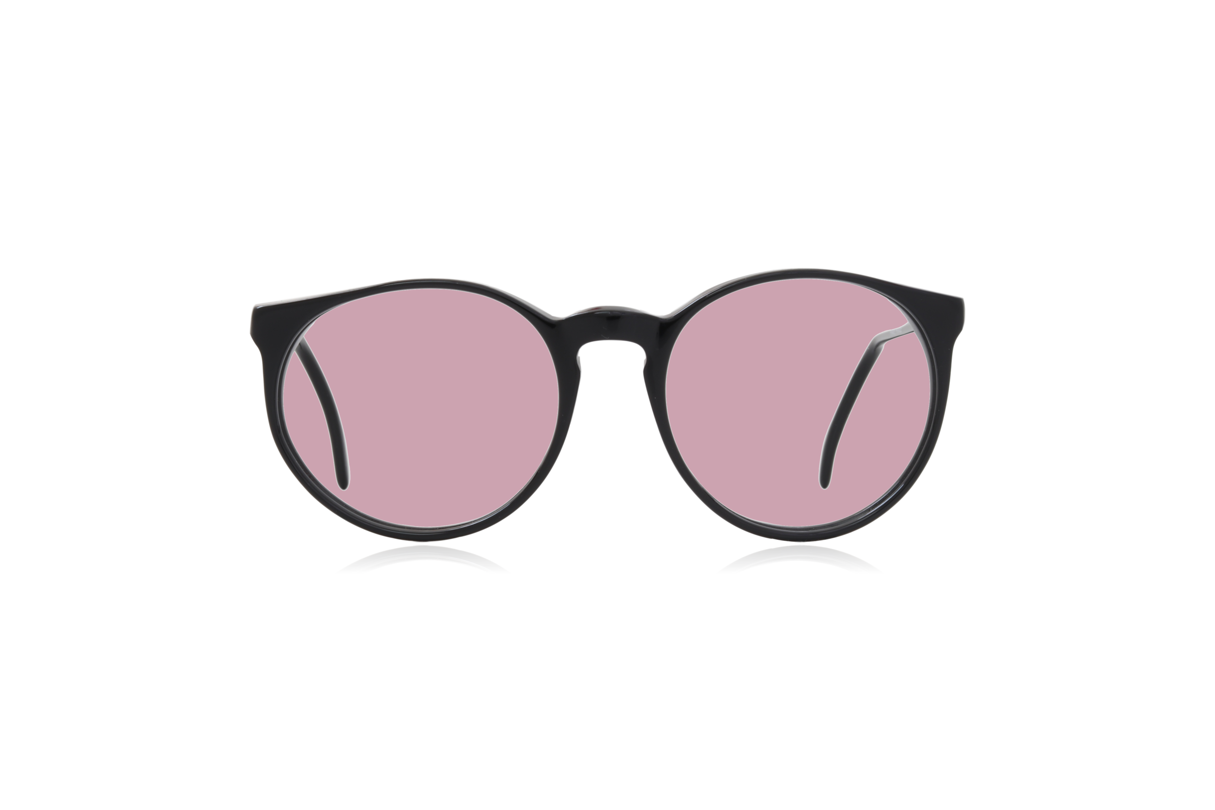Peep Eyewear, Vintage Glasses, 1980s, Morel 2730, 1980s, Pink Lenses.png