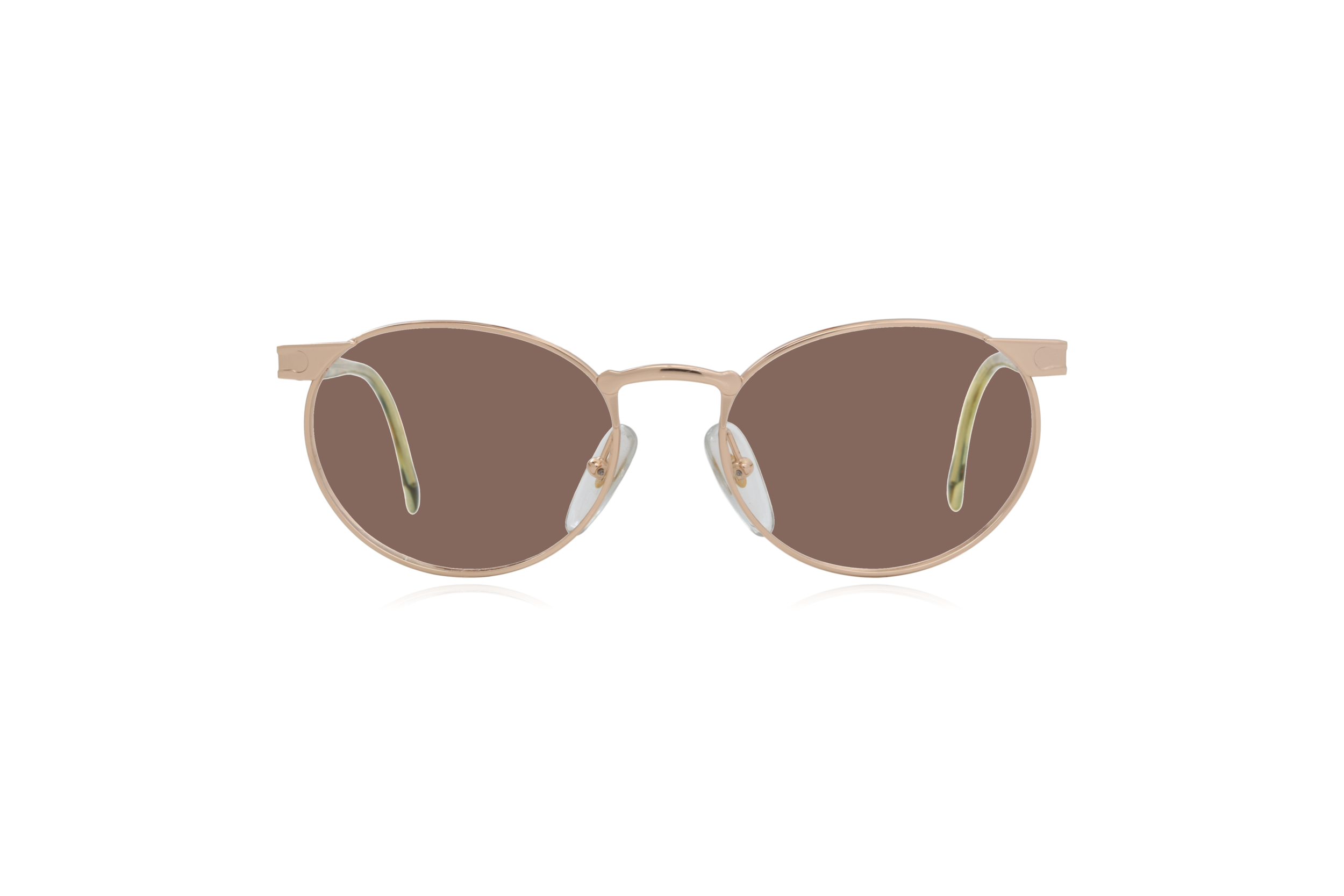 Peep Eyewear, Vintage Glasses, Hugo Boss 5131, Carrera, Brown Lenses.png