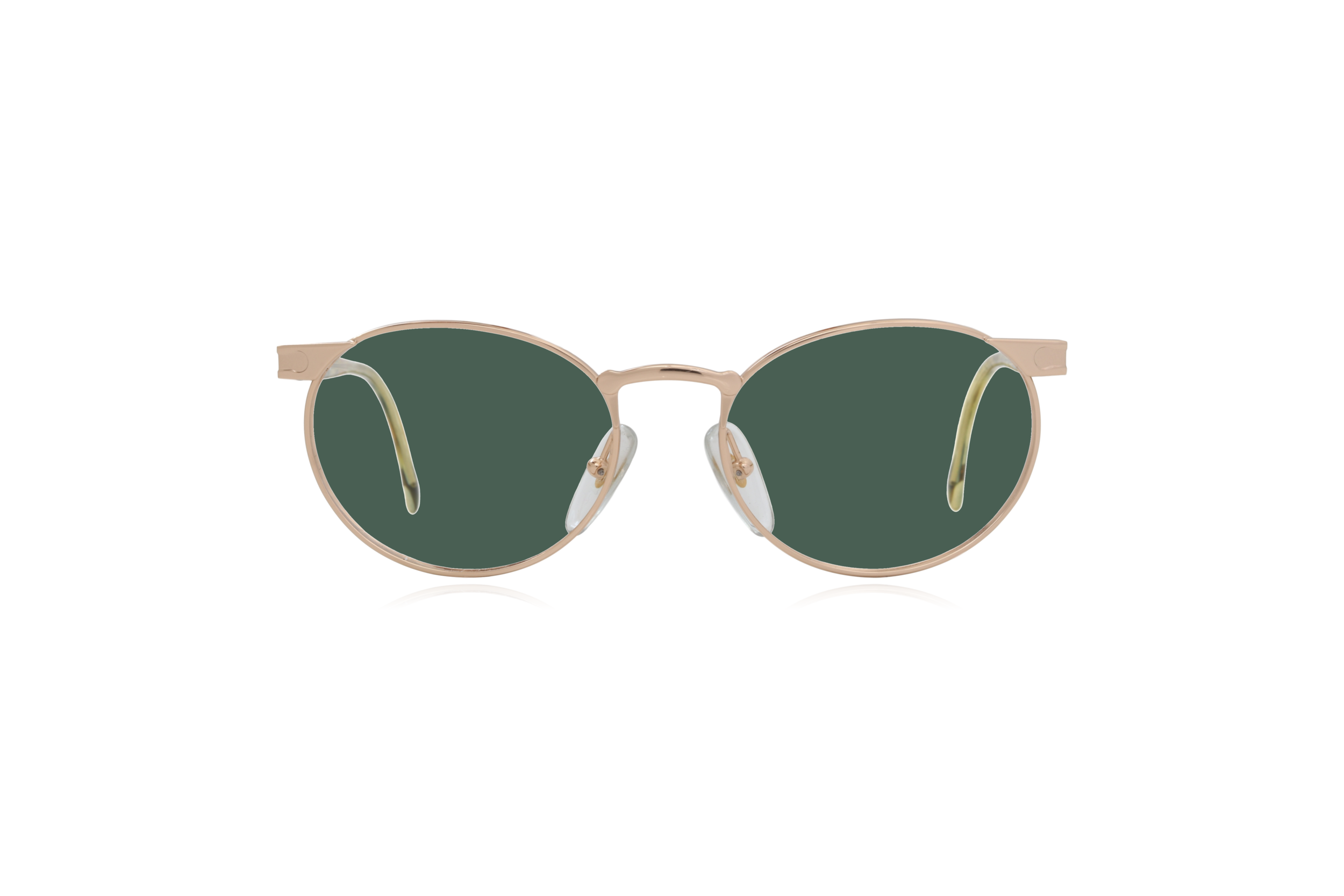 Peep Eyewear, Vintage Glasses, Hugo Boss 5131, Carrera, Green Lenses.png