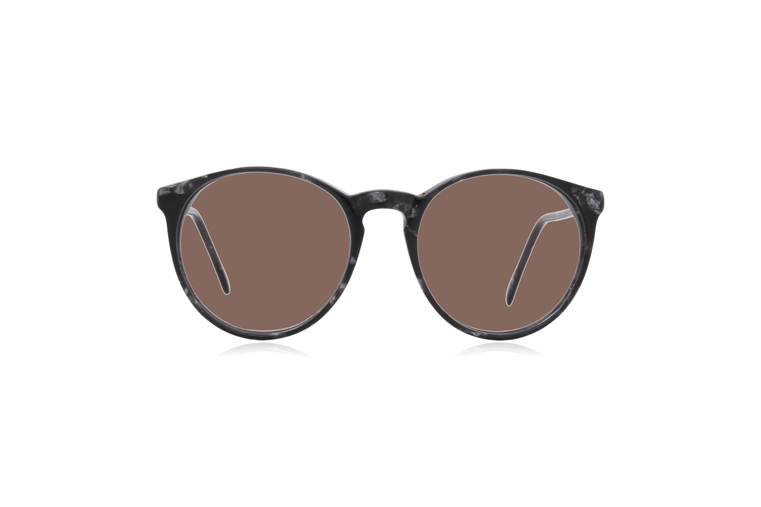 Peep Eyewear, Vintage Glasses, Morel 2730, Round, 80s, Brown.png