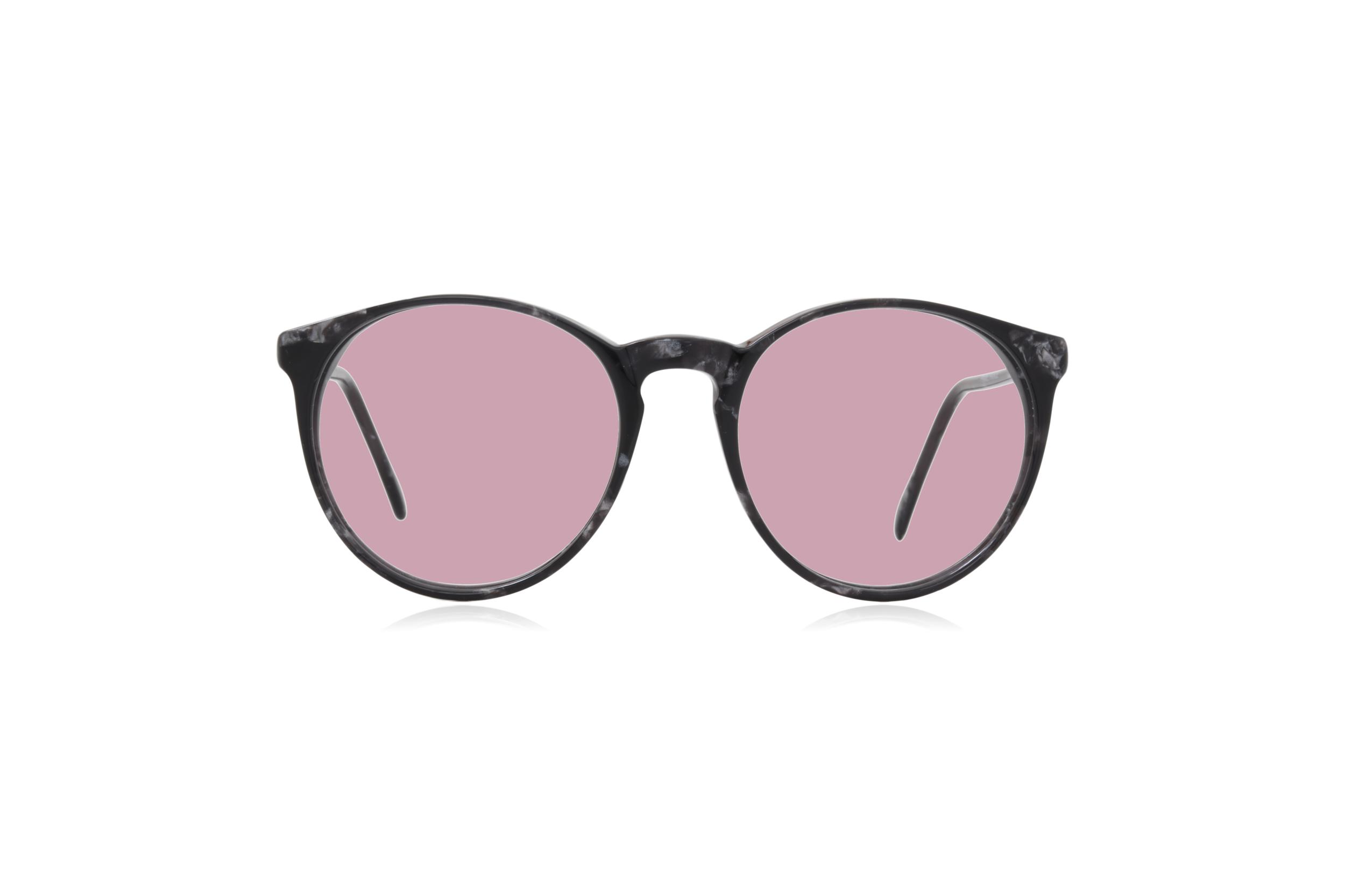 Peep Eyewear, Vintage Glasses, Morel 2730, Round, 80s, Pink.png