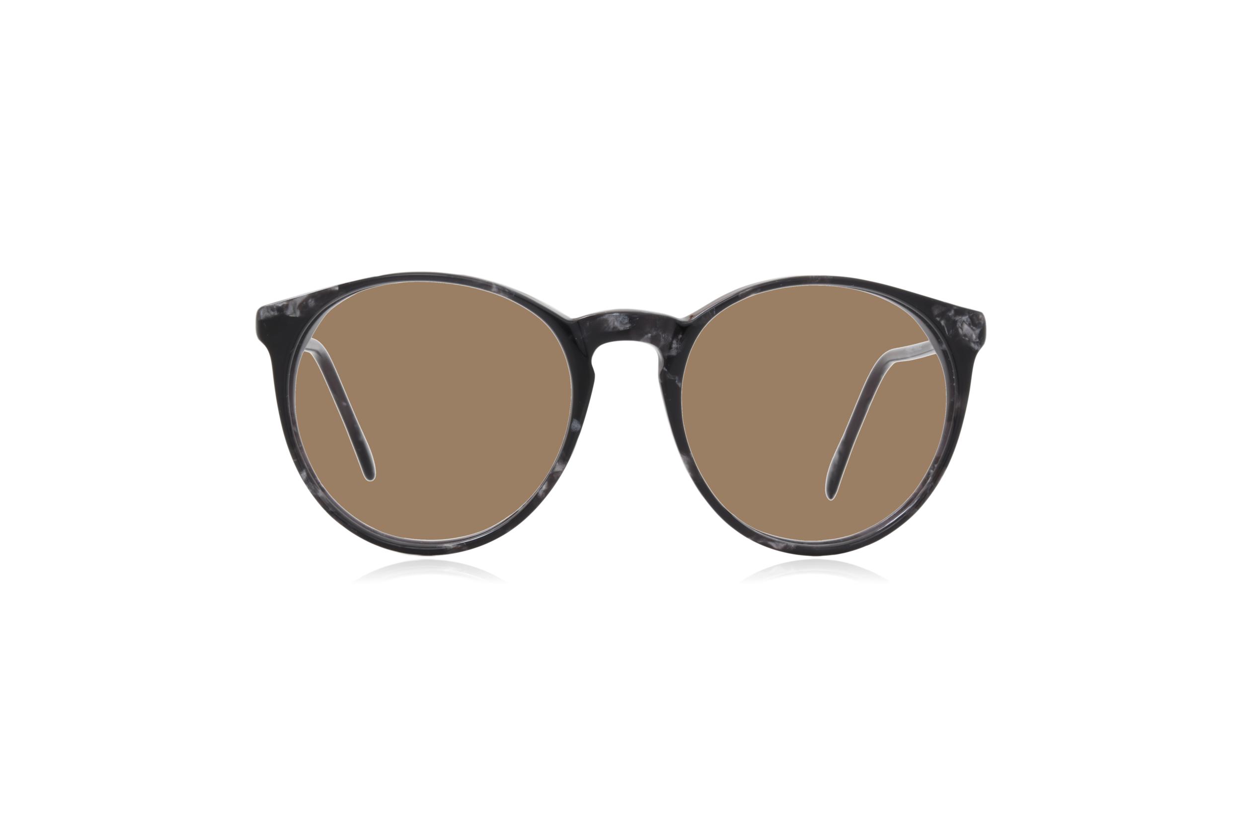 Peep Eyewear, Vintage Glasses, Morel 2730, Round, 80s, Sahara.png