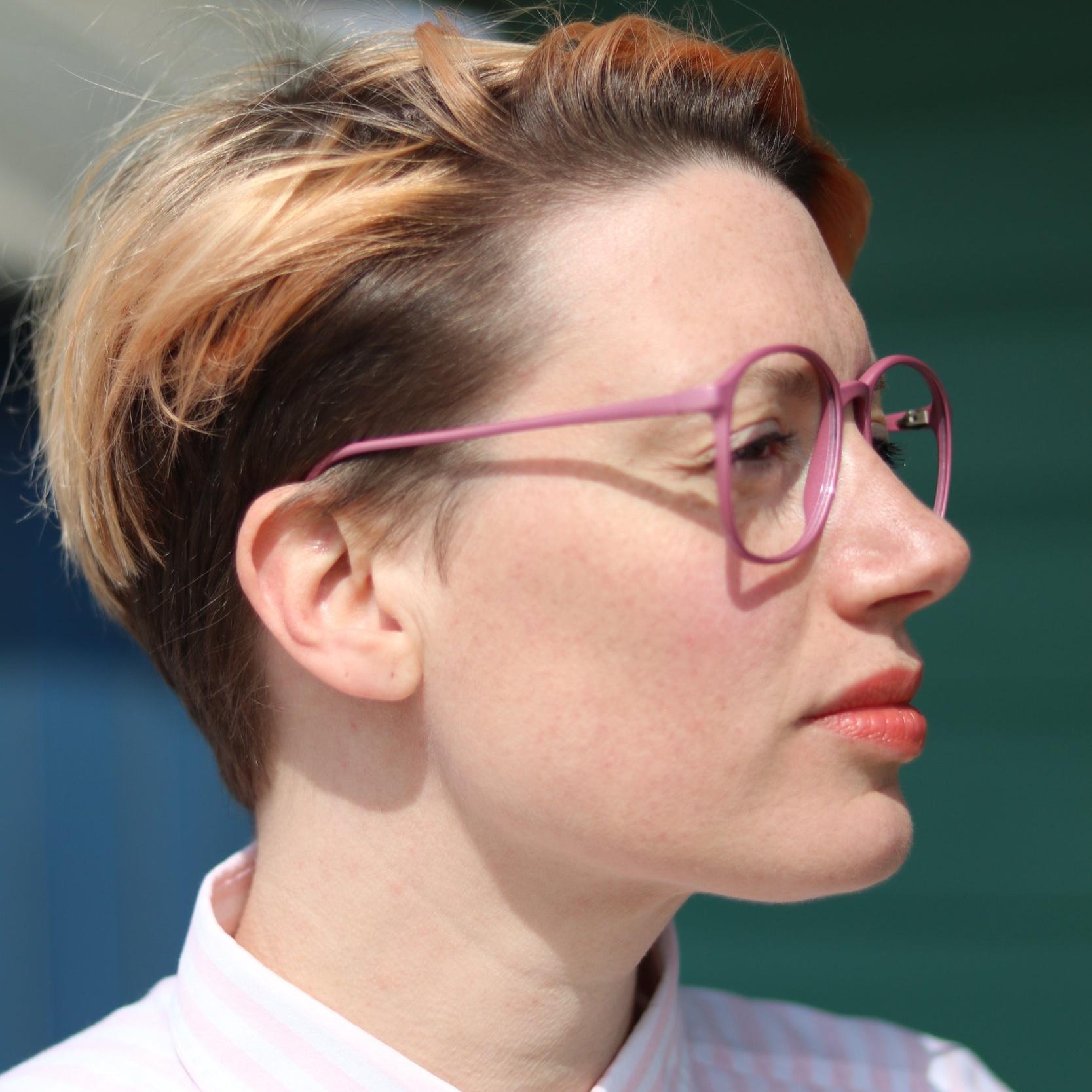 Peep Eyewear, Vintage Glasses Lookbook