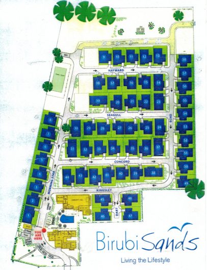 Sitemap: Mobile Home Park