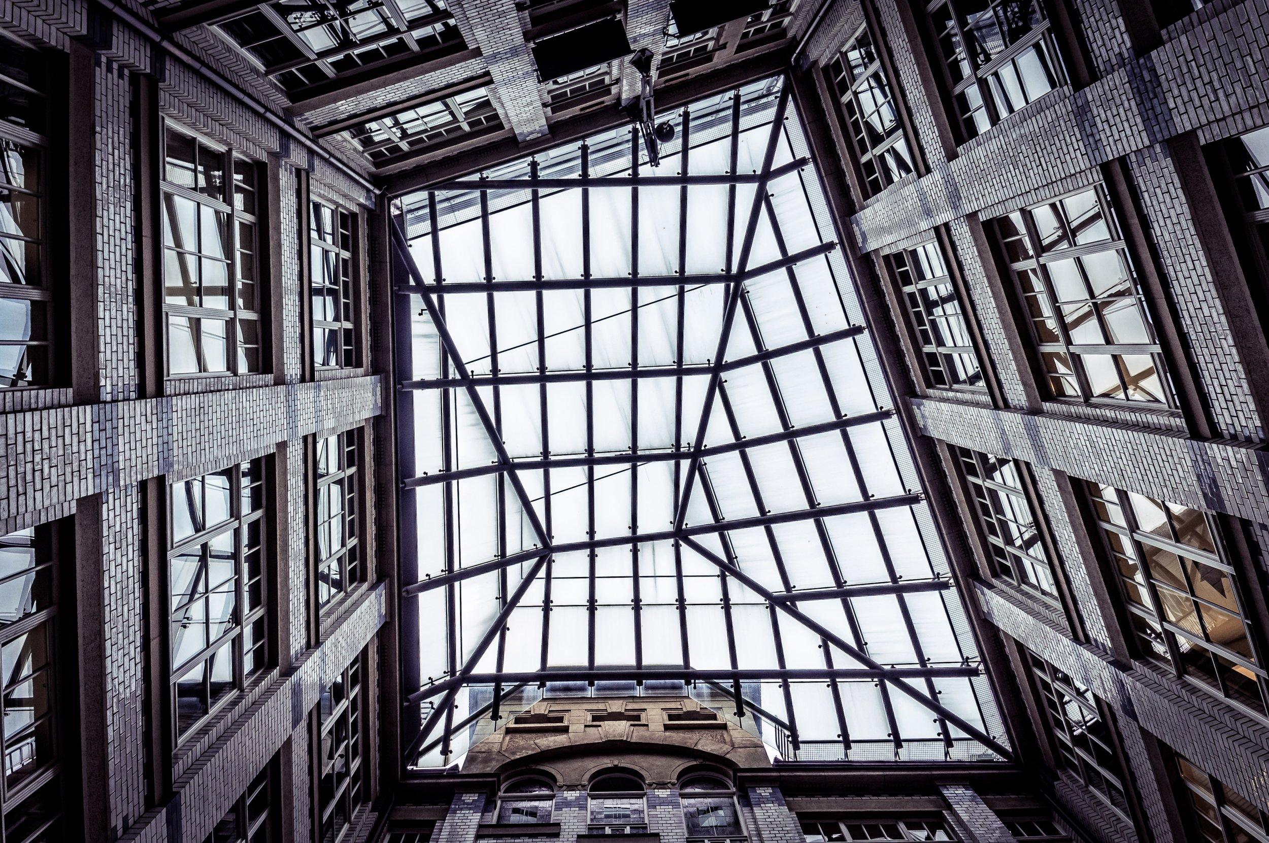 BREAKABLE… - Photo by  Patrick Baum  on  Unsplash