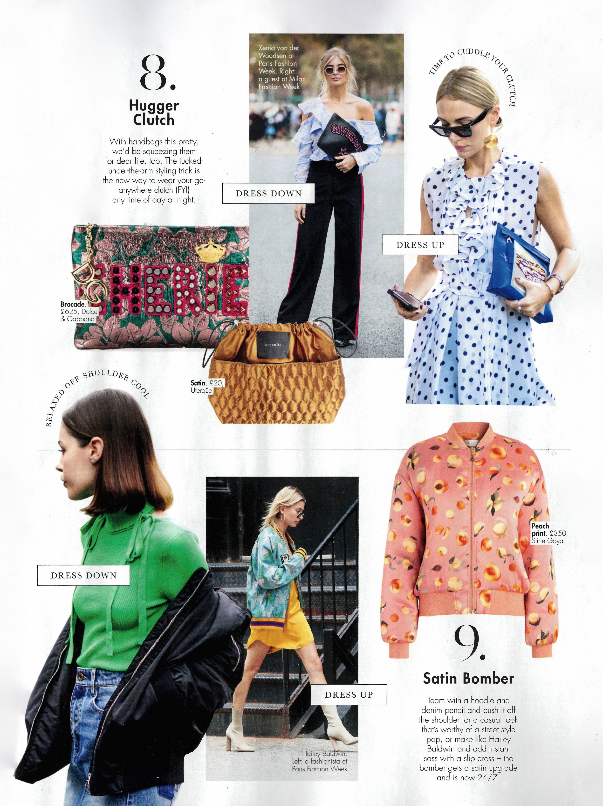 December Issue, Hello! Fashion Monthly.jpg