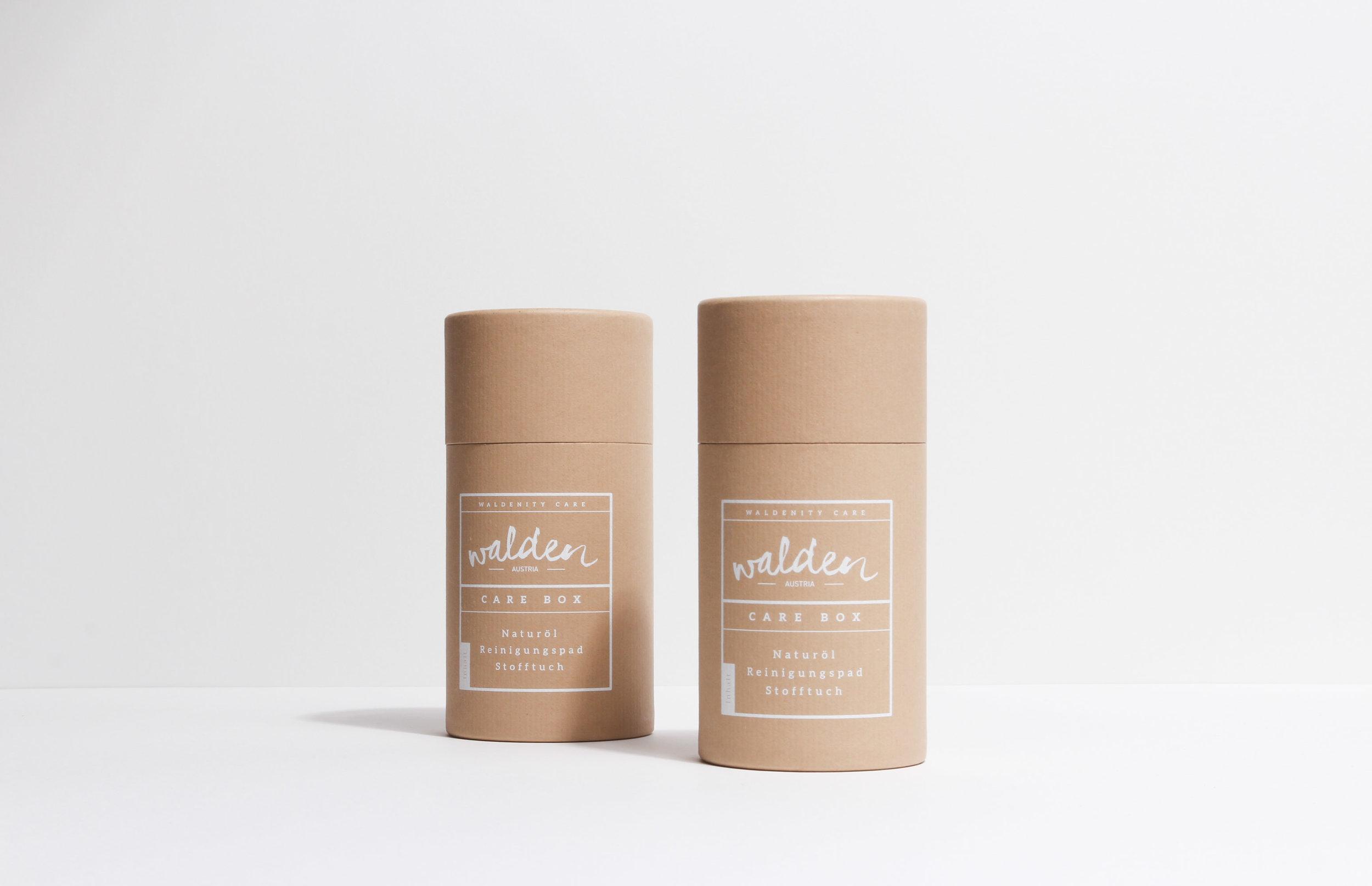 walden - CareBox