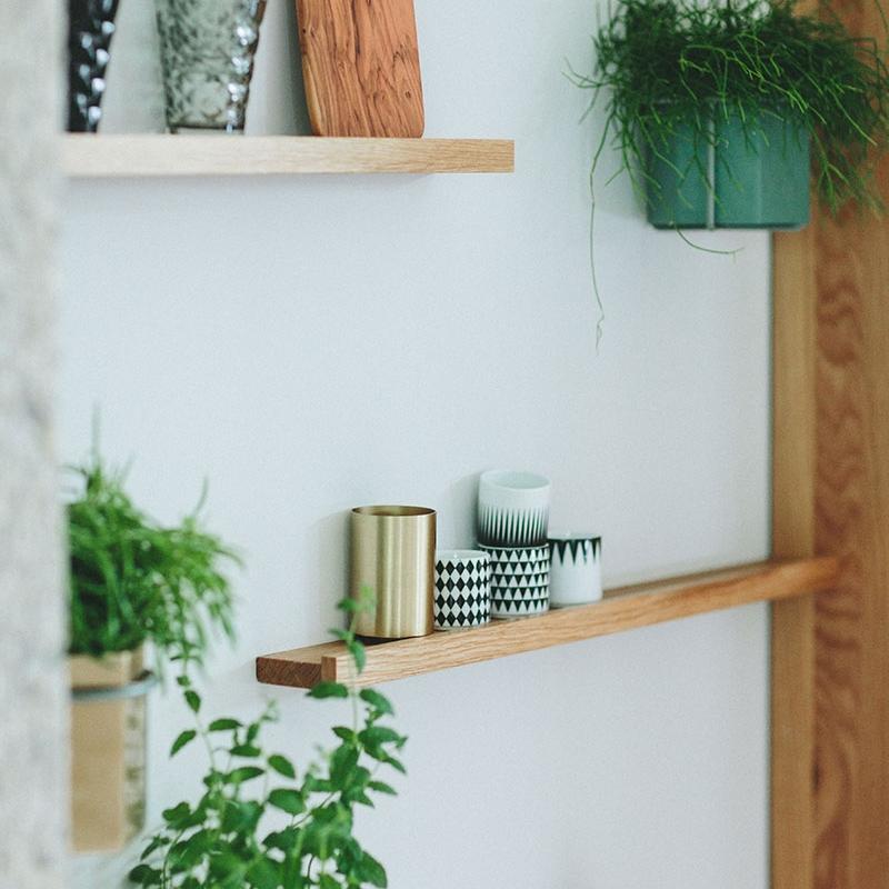 walden - Holzboard Align