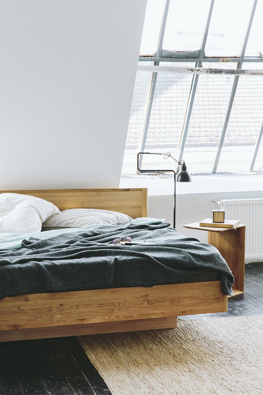 Schlafzimmer Times