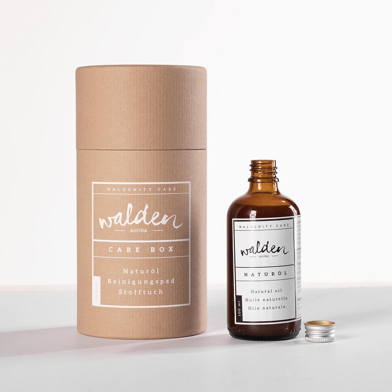 walden - Naturöl