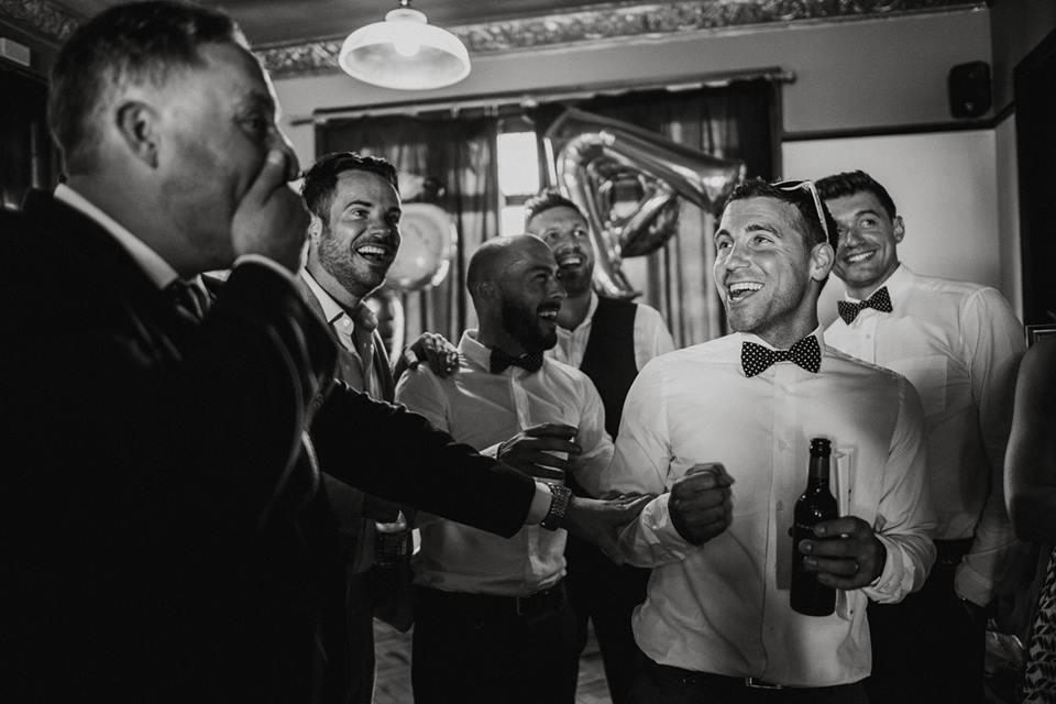Wedding Magician Brighton -